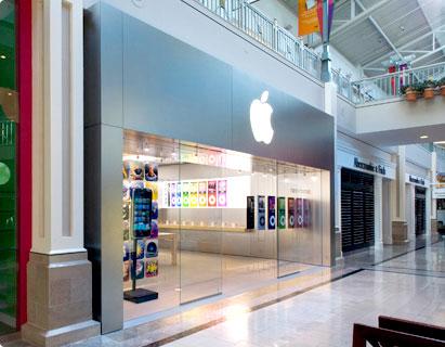 Apple Store Location In Bridgewater New Jersey