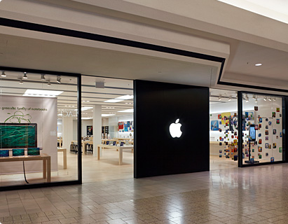 Apple Store, Cherry Creek