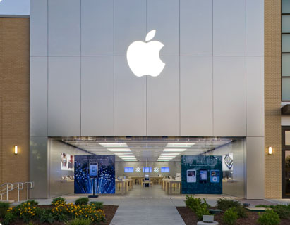 Apple Store, Leawood