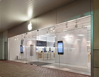 Apple Store, Old Orchard