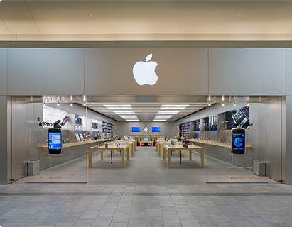 Apple Store, Oxmoor