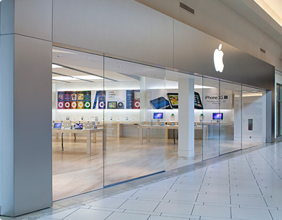 Apple Store, International Plaza