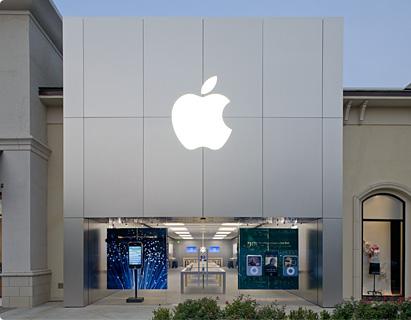Apple Store, Renaissance at Colony Park