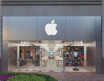 Apple Store, Reston