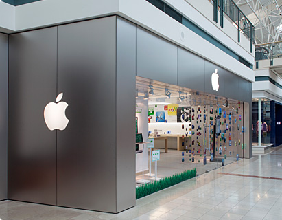 Apple Store, The Woodlands