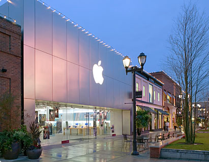 Apple Store, University Village