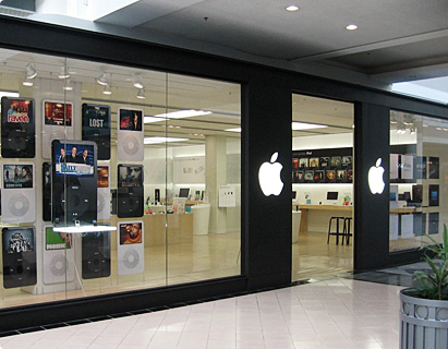 Apple Store, Walden Galleria