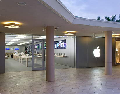 Apple Store, Waterside Shops