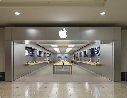 Apple Store, Woodland Hills